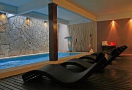 Cabaña Apart Hotel & Spa Q Inn - Valeria del Mar