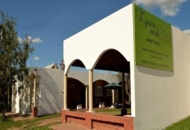 Cabaña Te Quiero Verde Apart - Villa Elisa