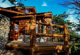 Cabaña El Rincón de Pehuenia - Villa Pehuenia