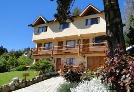Cabaña Cabañas La Soñada - Bariloche