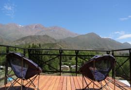 Cabaña Vista Montana - Potrerillos