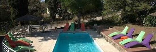 Cabaña Hamay Bungalows & Suites - Agua de Oro