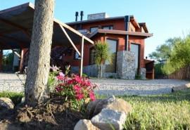 Cabaña Complejo Jumar - Villa Gesell