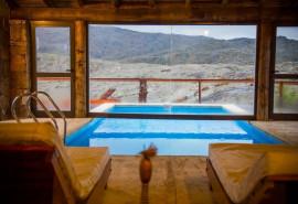 Cabaña Casas Viejas Lodge & Spa - Villa Carlos Paz