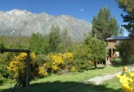 Cabaña Cabañas del Cerro - Lago Puelo