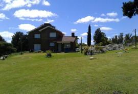 Cabaña Casa de Campo El Duraznillo - Tandil