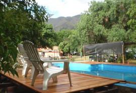 Cabaña Nogales del Rincon - Merlo