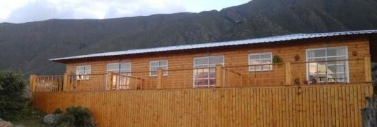 Cabaña Refugio Don Simon - Tafi del Valle