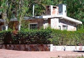 Cabaña Bosque Divino - Mina Clavero