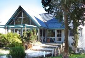 Cabaña Cabañas del Pinar - Necochea
