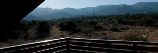 Cabaña Cabaña Mulita - Villa Giardino