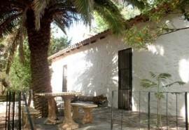 Cabaña La Casona del Río - Valle Hermoso
