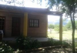 Cabaña Viento Serrano - Las Rabonas