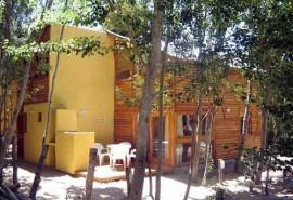 Cabaña Cabañas Villamarilla - Mar Azul