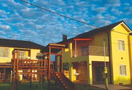 Cabaña Barranca de Termas - San José