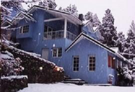 Cabaña Lo de Elder - Bariloche