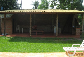 Cabaña Quinta y Cabaña La Tranquilidad - Cataratas del Iguazú