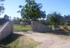 Cabaña Solar de la punilla - Villa Giardino