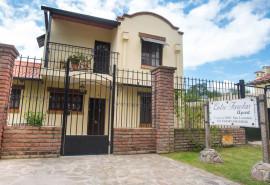 Cabaña Entre Farolas San Lorenzo - San Lorenzo