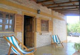 Cabaña Cabaña Los Relinchos - Capilla del Monte