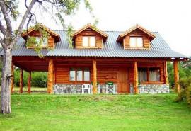 Cabaña La Pampita - Villa la Angostura