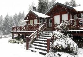 Cabaña Tierra Sureña - Bariloche