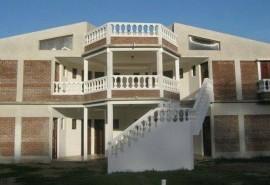 Cabaña Casas y Duplex Complejo San Clemente - San Clemente del Tuyú