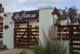 Cabaña La Mansa - Santa Clara del Mar