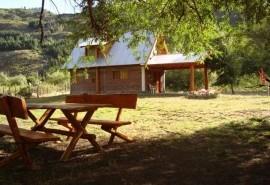 Cabaña Cabaña de Ana - El Hoyo
