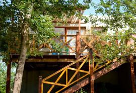 Cabaña Casabosque Apartamentos - Las Gaviotas