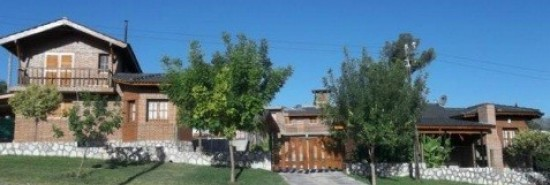 Cabaña Cabañas La Colina - Villa Giardino