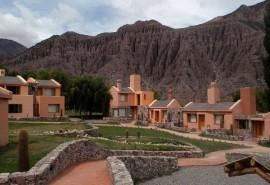 Cabaña La Comarca - Purmamarca