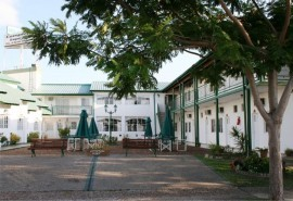 Cabaña Complejo Irupé Bungalows & Apart Hotel - Federación