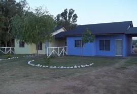 Cabaña Cabañas Cinco Lunas y un Sol - San José
