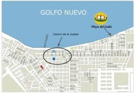 Cabaña Playa del Galés - Puerto Madryn