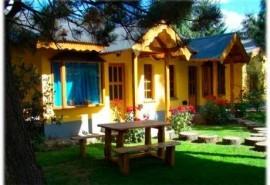 Cabaña Koosh - El Hoyo