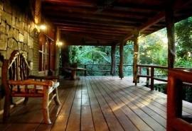 Cabaña La Aldea de la Selva Lodge - Cataratas del Iguazú