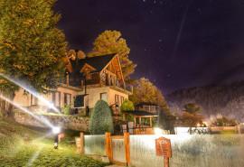 Cabaña Cabañas & Spa Antuen - San Martín de los Andes