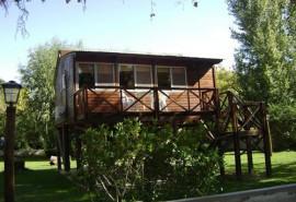 Cabaña Cabañas Las Morenas - Delta del Tigre