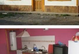 Cabaña Los Dos Pinos - El Calafate