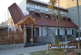 Cabaña Cabañas del Atlántico - San Clemente del Tuyú