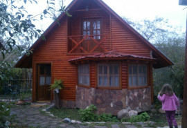 Cabaña Cabañas Intiwari - San Salvador de Jujuy