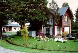 Cabaña La Villa del Montañes - Villa la Angostura