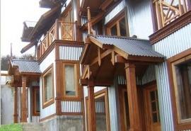 Cabaña Cabañas Las Golondrinas - Ushuaia