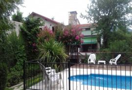 Cabaña Dusseldorf - Villa General Belgrano