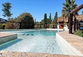 Cabaña Cabañas Altos de la Bodega - San Rafael y Valle Grande