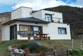 Cabaña Cerros del Sol - Potrero de los Funes