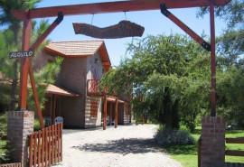 Cabaña Lirios Del Valle - Merlo