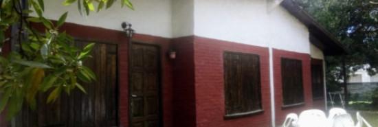 Cabaña Cabañas de Lorenzo - Santa Clara del Mar