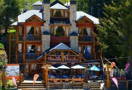 Cabaña Cabañas Posadas Aurelio - Bariloche